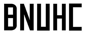 BNUHC Infomation